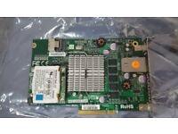 Supermicro AOC-USAS-S4IR 8 Port SAS RAID 0/1/5/10 Controller PCIe 300MBps w/backup battery