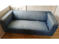 Free 2/3-Seater Sofa, Good Condition