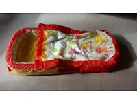 Inflatable Toddler Ready Bed