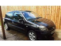 Renault Clio Billabong 1.2 petrol