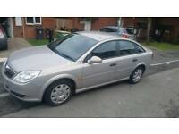 Cheap reliable Vauxhall Vectra 1.9cdti £475