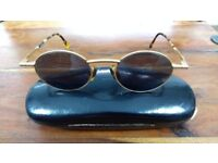 Marco Polo Mens Sunglasses As New