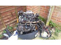 1.5 dci clio engine