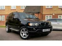 BMW X5 3.0D SPORT 2003 ( NOT MERCEDES NOT AUDI)
