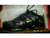 Nike tn new size 8