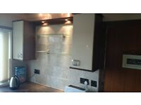 Spacious 2 bedroom Unfurnished Flat to Rent in Blantyre