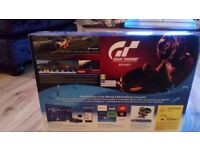 Brand new sealed PS4 with free Gran torismo sport collectors game