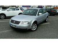 VW PASSAT 1.9Tdi 130 Hp Highline 2004
