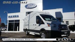 2017 Ford Transit *NEW* 350 XL *HIGH ROOF* CARGO VAN 3.2L I5 DIE
