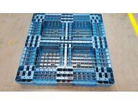 plastic pallets for sale. plastic pallets for sale! sale l