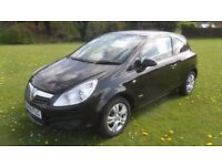 2008 vauxhall corsa 1.2 active just had timing chain