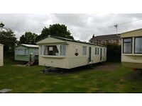 3 BEDROOM FAMILY STATIC CARAVAN FOR SALE