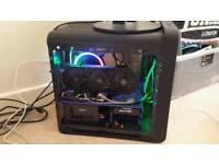 Gaming PC, i5 6500, 16GB DDR4, 240GB SSD, GTX 970, 600W PSU. Offers Welcome.