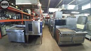Used Restaurant Equipment in Ottawa