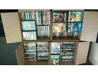 Dvds Job lot of dvds