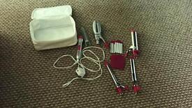 Cosmopolitan Hair Styling Kit