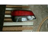 Peugeot 306 - Rear Light