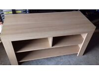 Tv unit and table excellent condition