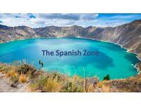 1-1 spanish tutoring with The Spanish Zone