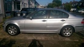 Mot and taxed till may 2019, Fully leather interior, manual, 1 previous owner, 6 CD changer 2 keys