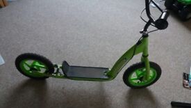 IScoot scooter
