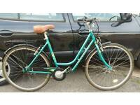 3spd Sturmey ladies traditional great condition