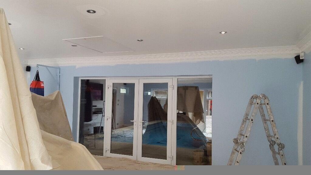 Painters Bristol Call Joe Dawson On 07592627240 For A Professional