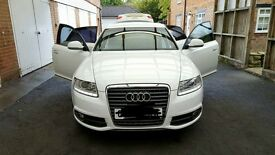 AUDI A6, S LINE,SEMI-AUTOMATIC ,MULTITRONIC SPECIAL EDITION IN EXCELLENT CONDITION LIKE NEW