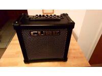 Roland 20GX Cube Amp