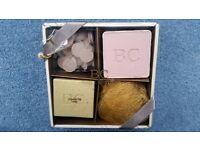 BC Body Collection, Exfoliating Soap, Bath Fizzer, Bath Confetti, Sponge, Contact me asap, Cheap £2