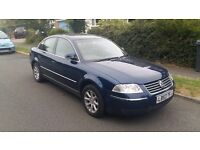 VW Passat 1.9TDI Highline. Owned from new. Reluctant sale Outstanding condition and running order.
