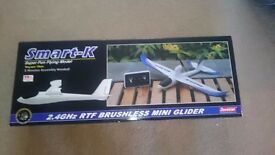 Smart-K Beginners Flying Model Ready to Fly