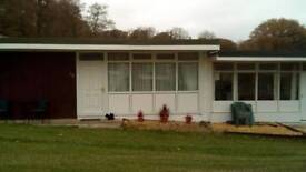 Chalet Holiday wales Newquay