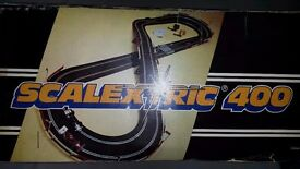 Vintage Scalextric Outfit