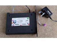 SKY broadband D-LINK internet modem/router - IS FREE
