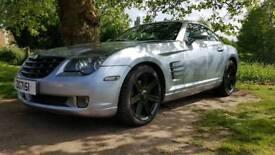 Chrysler Crossfire 3.2 V6 o.n.o