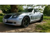 Chrysler Crossfire 3.2 V6 o.n.o