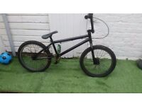 "NORCO 20"" BMX BIKE EXCELLENT CONDITION PERSONALIZED"