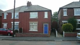 2 bed semi detached house on Anston Avenue