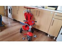Smart trike age from 9 month to 36 months