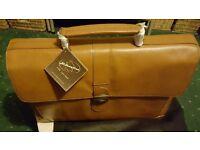 Laptop briefcase - Charity sale