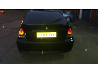 BMW 3 SERIES COMPACT FOR SALE!!! AMAZING BUY!!