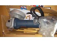 Bosch hand grinder