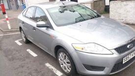 Ford Mondeo 1.6Ti, MOT, GOOD CONDITION!! Quick sale !!
