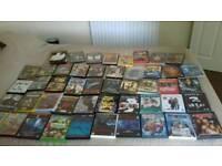 56 dvds all originals