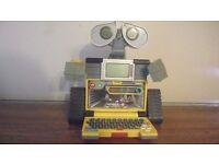 WALL-E LAPTOP