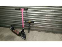 JD bug adult large scooter
