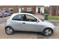 ford ka 2005 collection £150 needs clutch