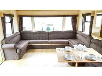 Seaside Static Caravan for Sale, Near Romney Sands & Kent, Pet friendly, 12 months, Beach Access,