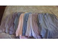 Men's shirts size 16 1/2 neck